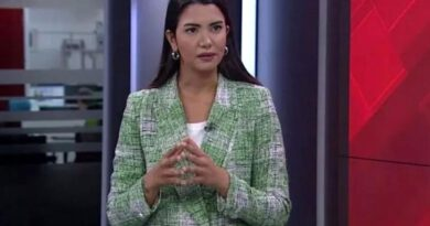 CNN Türk muhabiri Fulya Öztürk, koronavirüse yakalandı! Yaşadığı süreci anlattı