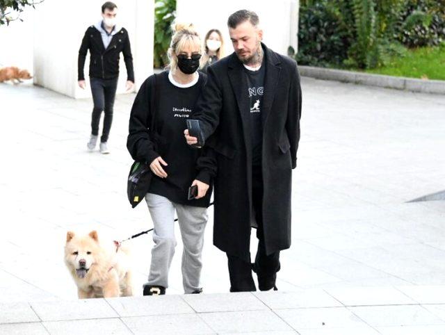 Didem Soydan, kendisine hakaret eden takipçisinden şikayetçi oldu Magazin Sörvayvır 2020