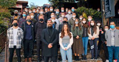 Doğduğun Ev Kaderindir dizisinin çalışanlarından duygulandıran İzmir mesajı