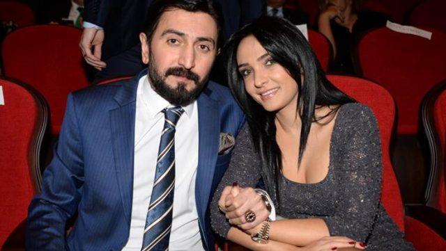 Eşine şiddet uyguladığı ileri sürülen Ferman Toprak'tan pişkin savunma: Karı koca arasında olur Magazin Sörvayvır 2020