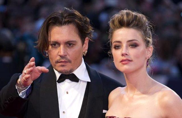 Eski eşine şiddet uyguladığı söylenen Johnny Deep, yeni filminin kadrosundan çıkarıldı Magazin Sörvayvır 2020