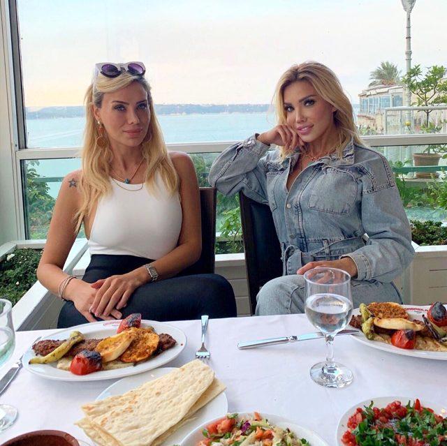 Esra-Ceyda Ersoy'a sevgililerinden dudak uçuklatan hediyeler! Satıp ev alacaklar Magazin Sörvayvır 2020