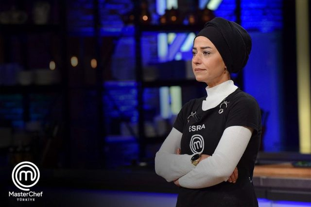 Favori olarak gösterilen yarışmacı, Master Şef Türkiye'ye veda etti Magazin Sörvayvır 2020
