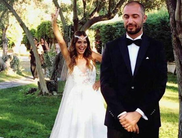 Genç oyuncu Nilay Deniz, 3 yıllık eşinden boşanma kararı aldı Magazin Sörvayvır 2020