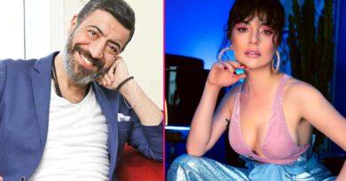 Gonca Vuslateri, Hakan Altun ile aşkını ilan etti: Çok mutluyuz