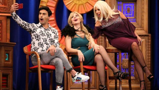 Güldür Güldür Show'un yayın günü yine değiştirildi Magazin Sörvayvır 2020