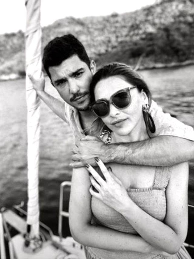 Hadise makyajsız pozunu paylaştı, herkes aynı şeyi söyledi: Aşk yaramış Magazin Sörvayvır 2020