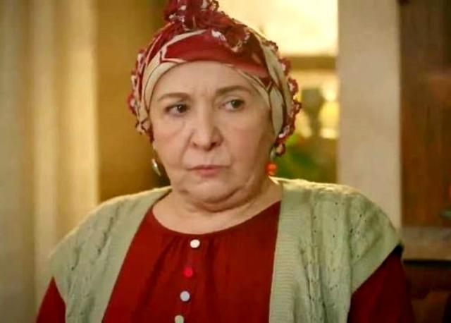 Hercai dizisinin Nigar'ı İnci Şen, Şener Şen'in kardeşi olduğu ortaya çıktı Magazin Sörvayvır 2020