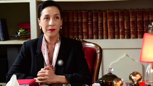 Kırmızı Oda'nın 12. bölüm fragmanı yayınlandı! 4 ünlü isim diziye dahil oldu Magazin Sörvayvır 2020