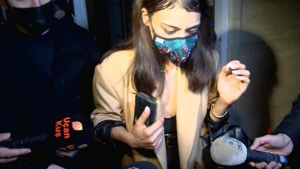 Koronavirüs salgınını hiçe sayan sosyetenin 150 kişilik partisini polis bastı Magazin Sörvayvır 2020