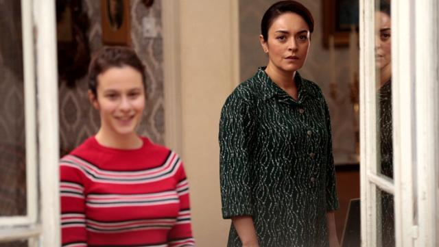 Masumlar Apartmanı'nda Safiye'nin aşkı geri dönüyor! Tansel Öngel kadroya dahil oldu Magazin Sörvayvır 2020
