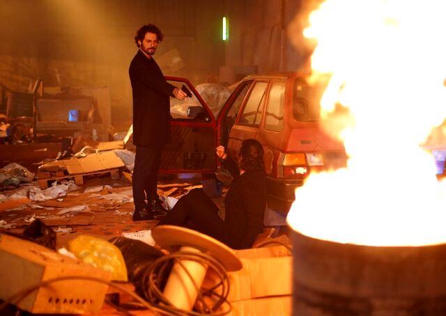 Oyuncu Alper Saldıran, Masumlar Apartmanı dizisinden ayrıldı mı?