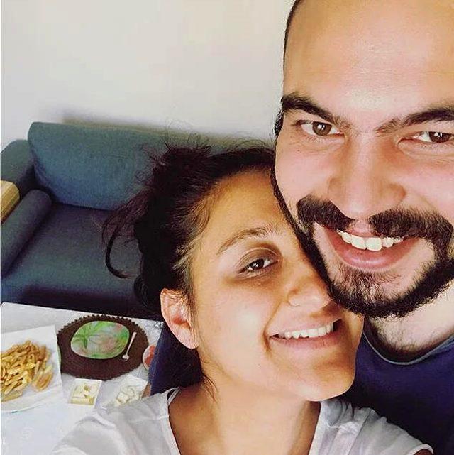 Oyuncu Ecem Erkek ve eşi Yüce Armağan Erkek tek celsede boşandı
