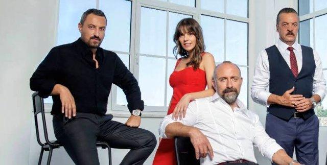 Reytinglerde istenilen başarıya ulaşamayan Babil dizisi final yapıyor Magazin Sörvayvır 2020