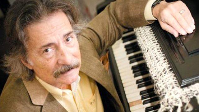 Usta müzisyen Timur Selçuk hayatını kaybetti Magazin Sörvayvır 2020