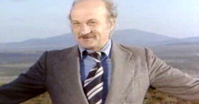 Yeşilçam'ın efsane isimlerinden Ziya Akelli hayatını kaybetti