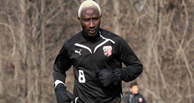 Survivor Yunanistan Takımına Katılan Futbolcu Yarışmacı Patrick Ogunsoto kimdir? Sörvayvır 2019