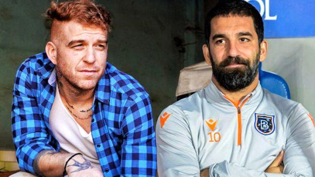 Gökhan Özoğuz, 19 Mayıs ile 23 Nisan'ı karıştıran Arda Turan'ı tiye aldı Sörvayvır 2020