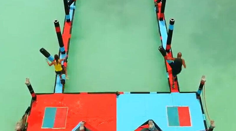 Sörvayvır 2020'nin son ödül oyununu kim kazandı? Sörvayvır 2020