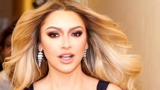 Hadise, yeni şarkısı Küçük Bir Yol ile dünya listelerine girdi Magazin Sörvayvır 2020