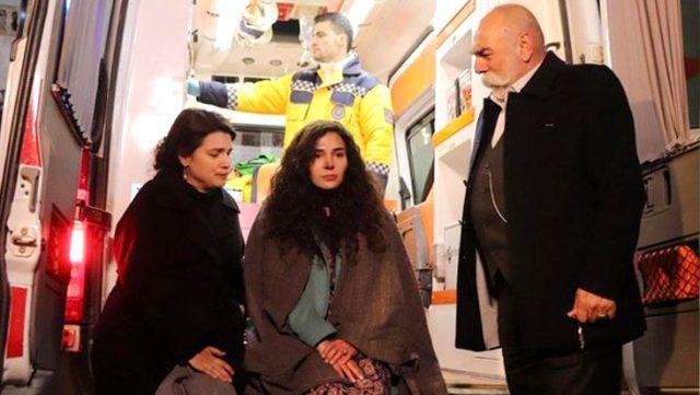 Hercai'nin başrol oyuncusu Macit Sonkan, koronavirüse yakalandı Magazin Sörvayvır 2020