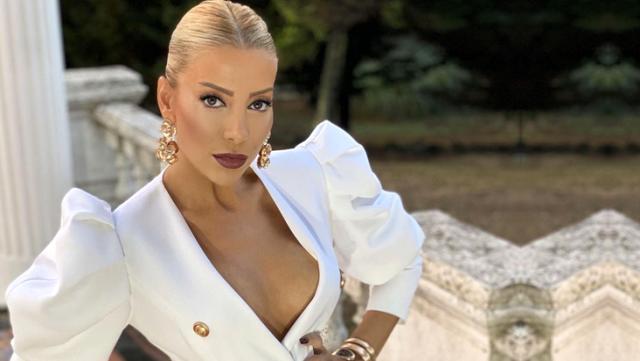 Mağdur olduğu duruşmaya katılmayan modacı Gülşah Saraçoğlu hakkında zorla getirme karar çıkarıldı Magazin Sörvayvır 2020