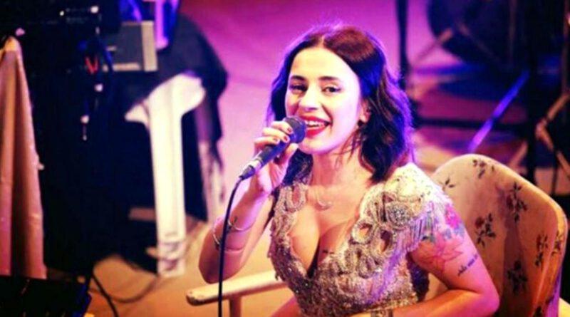 Şarkıcı Ceylan Ertem, koronavirüse yakalandı Magazin Sörvayvır 2020