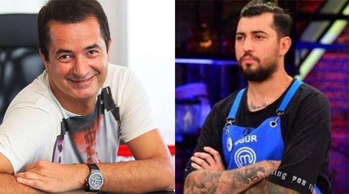 TV8 'de gözyaşı simsarlığı: Yarışmacı ağlatılarak diskalifiye edildi! Mastır Şef Sörvayvır 2020