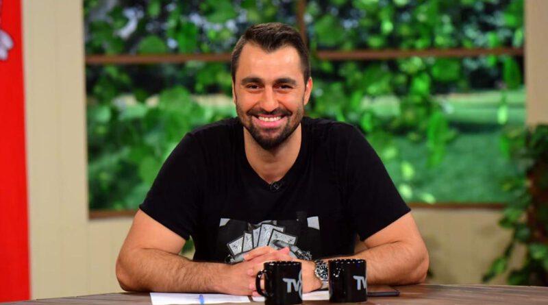 Acun Medya, TV8.5'ta İstanbul Halı Saha Ligi düzenleyecek Sörvayvır 2020 Sörvayvır 2021