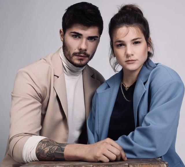 Barış Murat Yağcı, Nisa Bölükbaşı'na aşkını resmen ilan etti: Gözlerinin içi gülüyordu, nasıl sevmezdim? Magazin Sörvayvır 2020