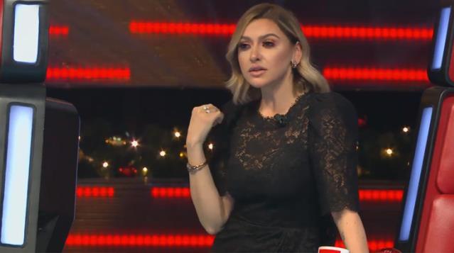 Hadise, O Ses Türkiye için kesenin ağzını açtı! Kombini için yarım milyon TL harcadı Magazin Sörvayvır 2020