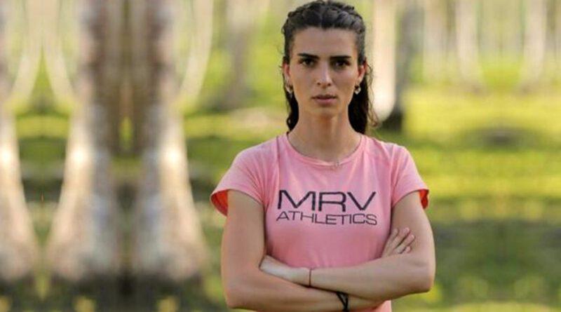 İki hafta önce doğum yapan Merve Aydın, koronavirüse yakalandı Magazin Sörvayvır 2020