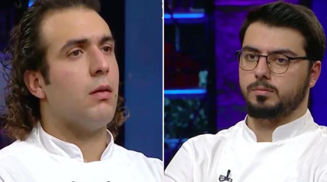 Master Şef Türkiye 2020 şampiyonu Serhat oldu Magazin Sörvayvır 2020