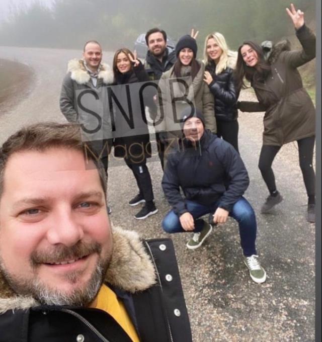 Rahmetli Mina Başaran'ın nişanlısı Murat Gezer, 2 yıl sonra yeni bir aşka yelken açtı Magazin Sörvayvır 2020