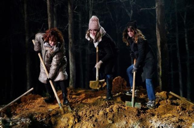 Exxen'de yayınlanacak olan Olağan Şüpheliler dizisinin afişi ve fotoğrafları paylaşıldı Sörvayvır 2021