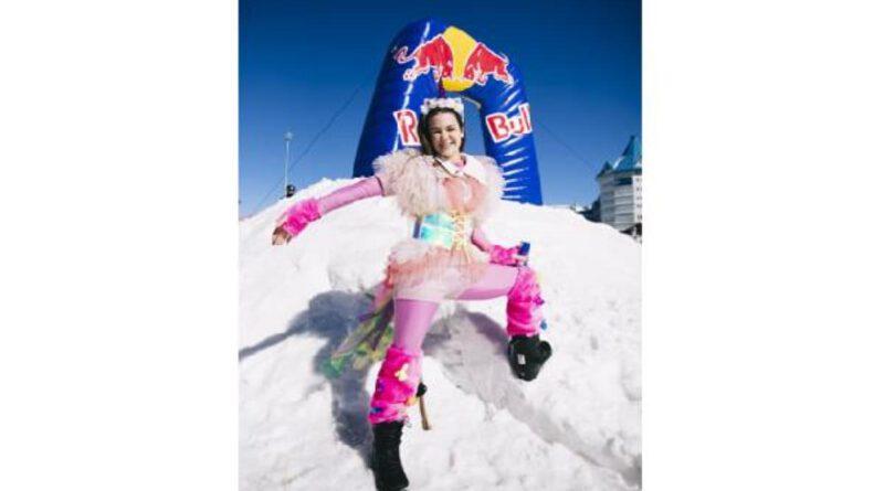 Red Bull Kar Havuzu Kostüm Savaşları yayında Sörvayvır 2021