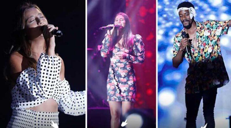 Sörvayvır'da şarkı yarışmasının kazananı Aleyna Kalaycıoğlu oldu Sörvayvır 2021