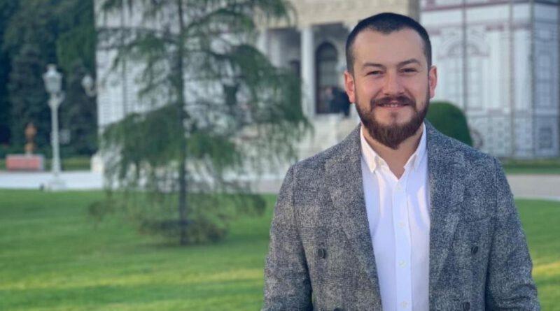 Sörvayvır Reşat kimdir, nereli? Sörvayvır Reşat Hacıahmetoğlu kaç yaşında? Sörvayvır Reşat Instagram hesabı! Sörvayvır 2021