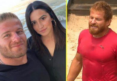 Sörvayvır İsmail'den annesinin 'Yılan' dediği nişanlısına olay gönderme: Kimse ailemden değerli değil Sörvayvır 2021