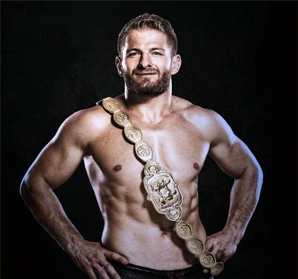 Sörvayvır şampiyonu İsmail Balaban'dan üzen açıklama Sörvayvır 2021