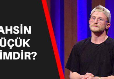 Tahsin Küçük kimdir? Master Şef Türkiye 2021 yarışmacısı Tahsin Küçük kaç yaşında, aslen nerelidir? Sörvayvır 2021